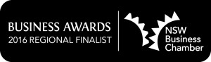 Excellence in Small Business 2016 Finalists