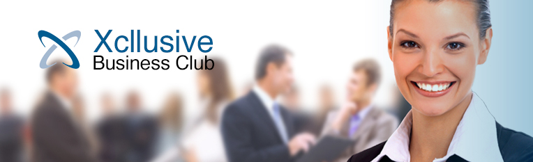 Xcllusive Business Club