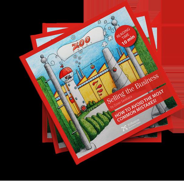 Zoo Foods Book