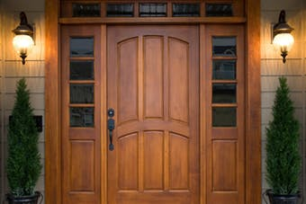 Timber Door Manufacturer. Established 30 years. Wholesale Only – VIC