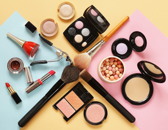 SOLD! Beauty and Salon Products Supply Business For Sale –  VIC