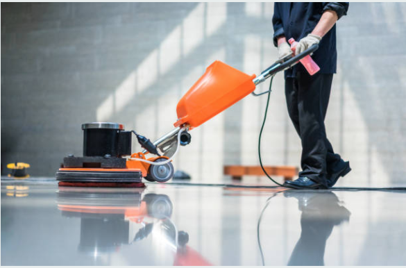 SOLD! Commercial Cleaning Business For Sale – NSW