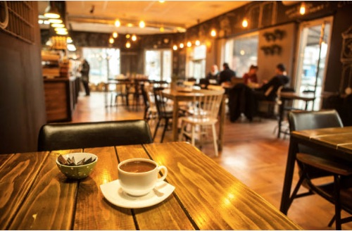 Charming Boutique Cafe For Sale in Busy Leafy Suburban Village – QLD
