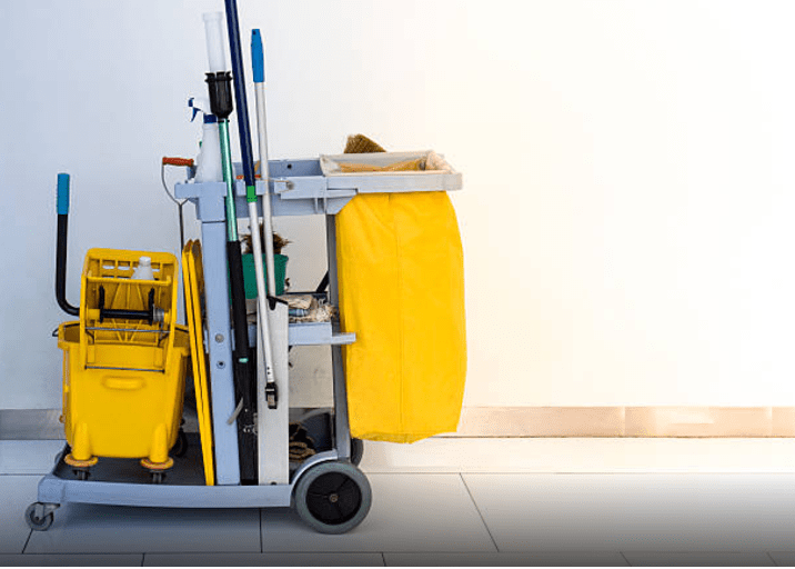 Highly lucrative Contract Cleaning and Property Services For sale – Regional NSW
