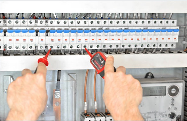 Electrical Contractor, Central Highlands,Queensland