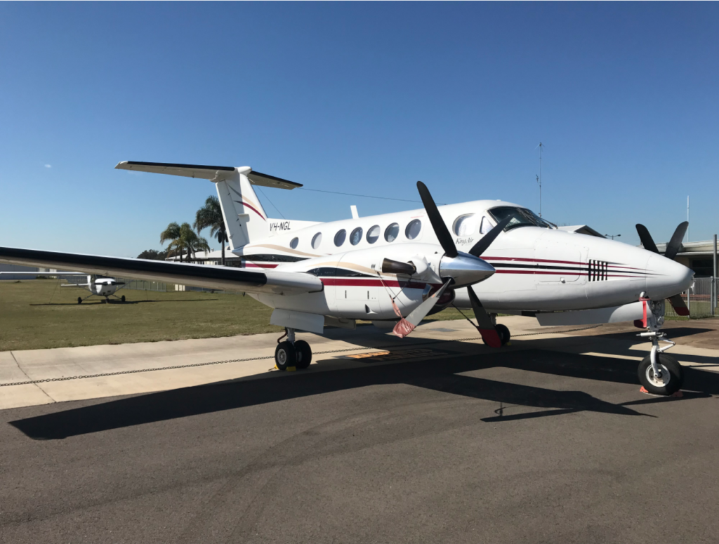 Respected Aviation Maintenance Business For Sale – NSW