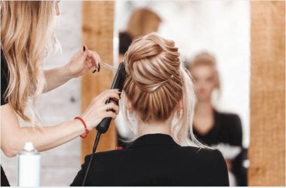 SOLD! Long established Hair Salon For Sale – Penrith NSW