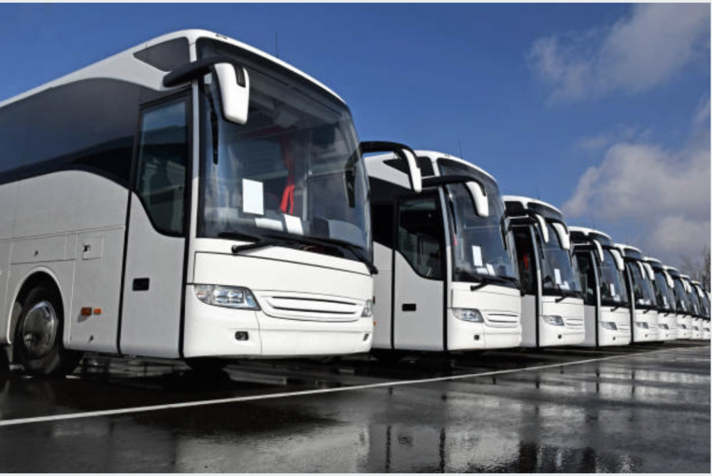 Coach and Bus Company – Sydney Region. Well Known and Established Leader In Its Field