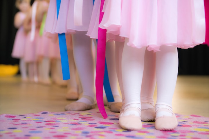 30+ year old, Independent Dance School for Sale – Melbourne