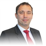Zoran Sarabaca - Xcllusive Business Sales
