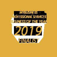 Xcllusive Business Brokers - Award 2019 MyBusiness award