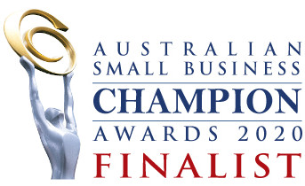 Small Business Champion Awards 2020
