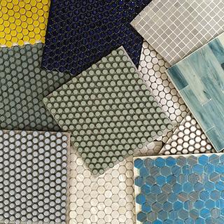 Tile Shop at Iconic Local Landmark – Sydney
