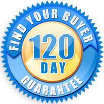 Find Your Buyer 120 Day Guarantee