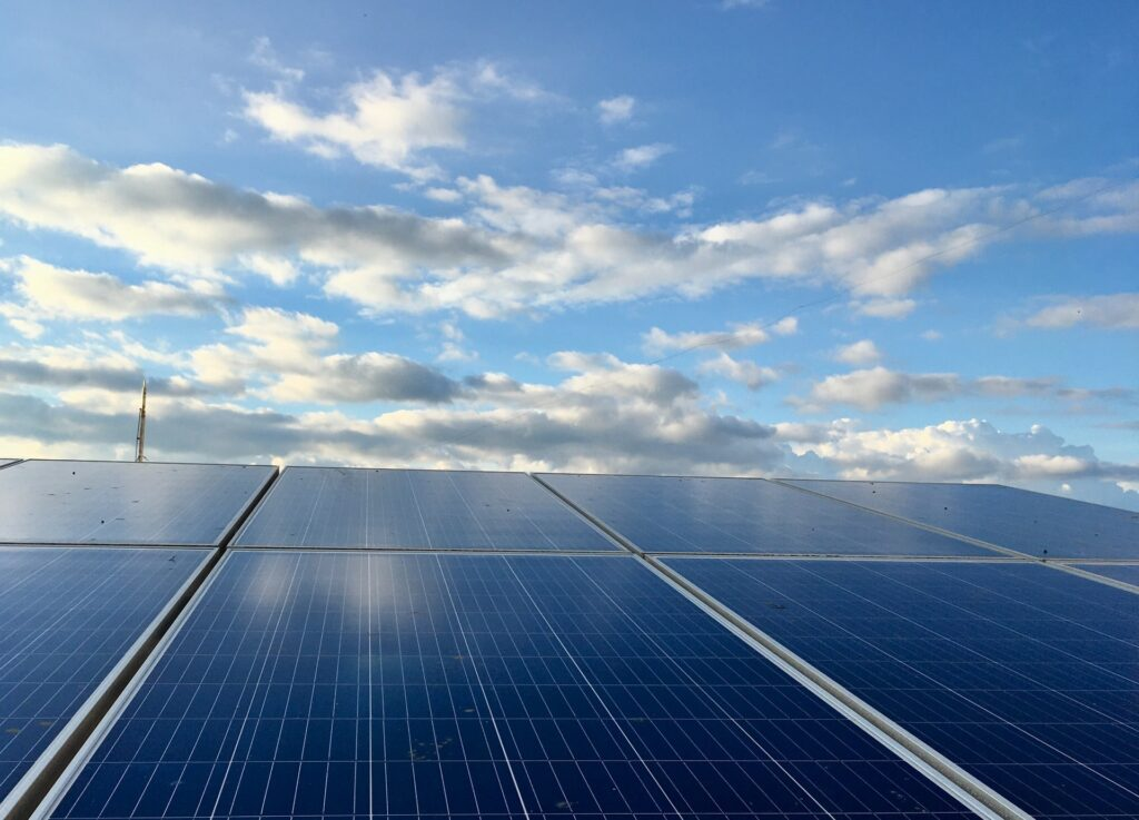 Solar business for sale