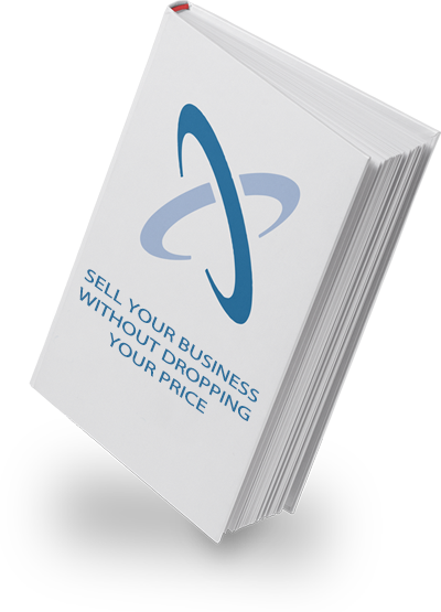 Sell your business without dropping your price - Business Brokers