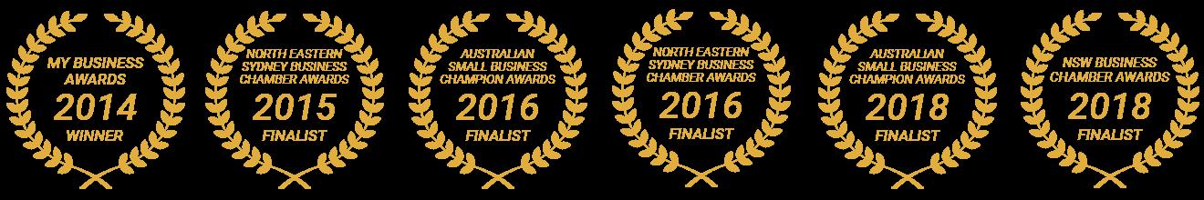 Xcllusive Business Broker Awards