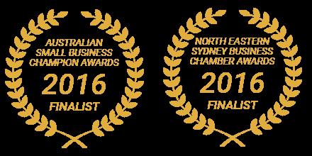 Business Broker Awards
